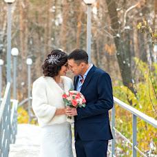 Wedding photographer Liliya Abzalova (Abzalova). Photo of 02.03.2018