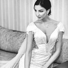Wedding photographer Kseniya Tesh (KseniaTesh). Photo of 19.05.2018