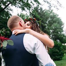 Wedding photographer Yuriy Vakhovskiy (Urik). Photo of 09.10.2016