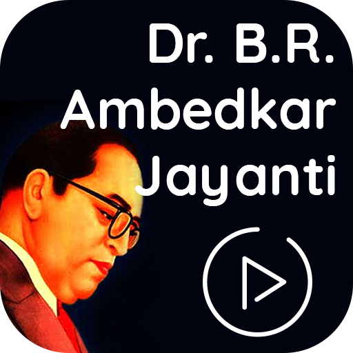 Ambedkar Jayanti Video Status