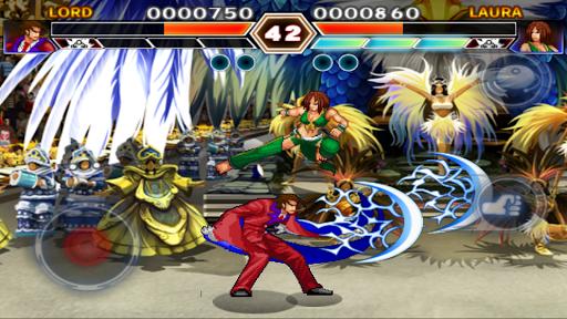 Kung Fu Do Fighting screenshot 19