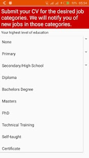 Open Jobs Seychelles - náhled
