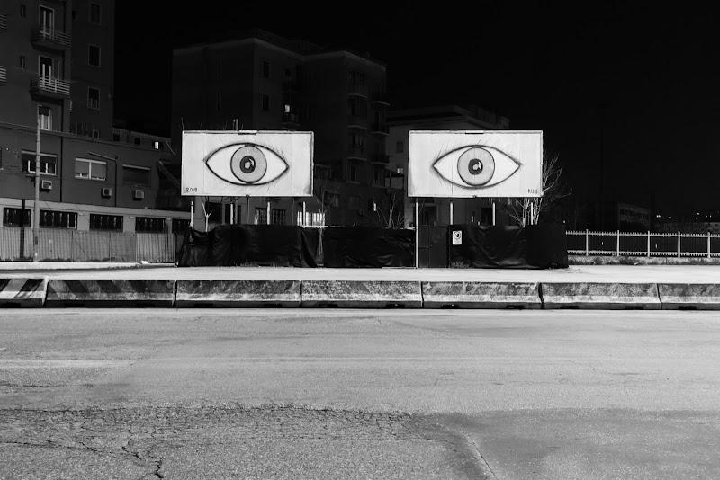 Occhi nella Notte. di MicheleCarrano