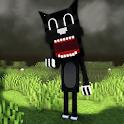 Cartoon Cat for MCPE icon