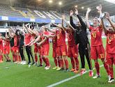 Ives Serneels, Janice Cayman en Davinia Vanmechelen blikken vooruit op Belgian Red Flames tegen Zwitserland