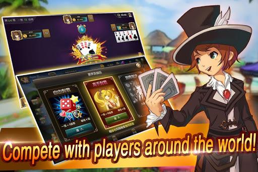 玩免費博奕APP|下載Big 2 Tycoon app不用錢|硬是要APP