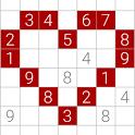 Sudoku Heart icon