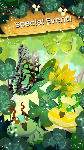 Flutter: Butterfly Sanctuary - Calming Nature Game