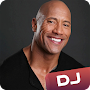 Dwayne Johnson Photos APK icon