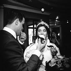 Wedding photographer Alla Shevchenko (deemvest). Photo of 24.03.2018