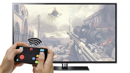 Gameloft Pad Samsung TV 2015 1.0.0 screenshot 54797