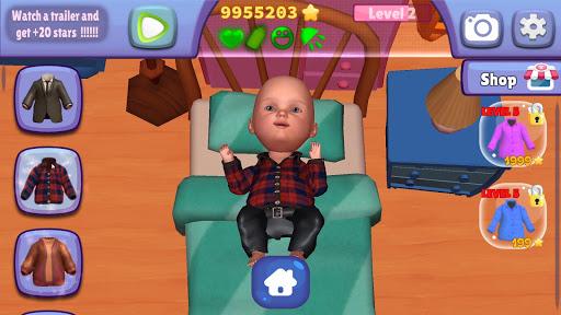 Alima's Baby 2 (Virtual Pet) 1.096 screenshots 7