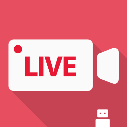 CameraFi Live - YouTube, Facebook, Twitch e Jogos