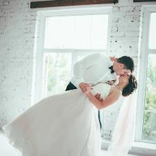 Wedding photographer Natashka Prudkaya (ribkinphoto). Photo of 04.10.2017