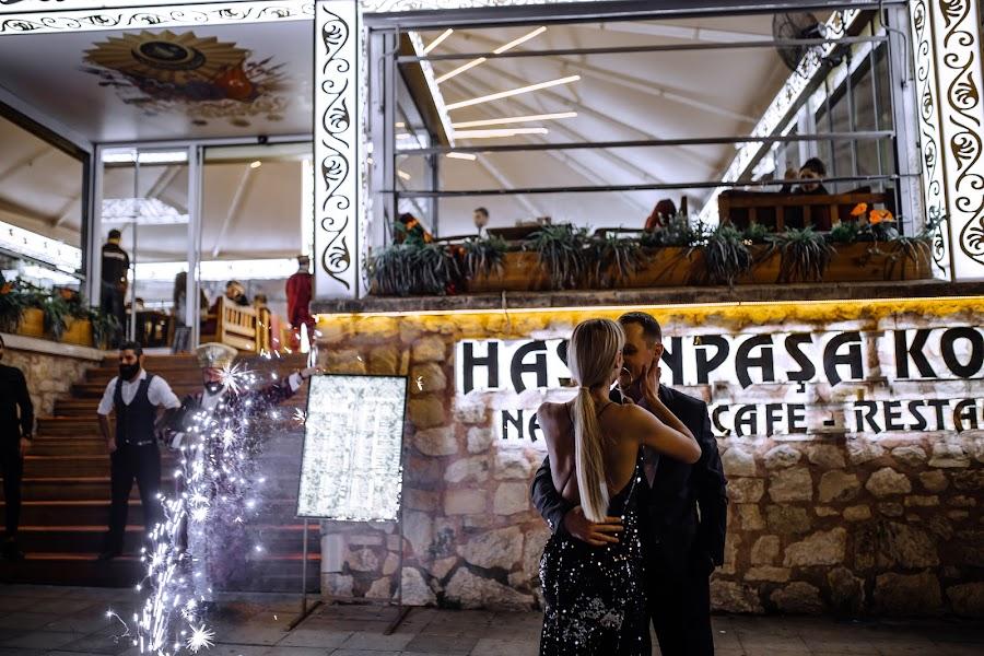 Свадебный фотограф Снежана Магрин (snegana). Фотография от 05.11.2018