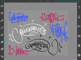 Calligrapher Pro - screenshot thumbnail 09