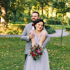 Wedding photographer Aleksey Chizhik (someonesvoice). Photo of 30.11.2017