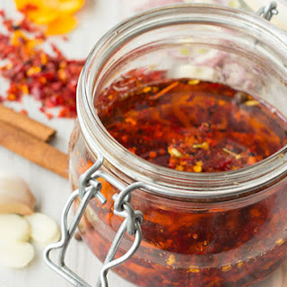 Chinese Chili Oil From Scratch Recipe