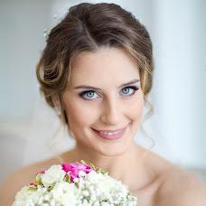 Wedding photographer Yuliya Medvedeva-Bondarenko (photobond). Photo of 03.05.2018