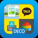 PhoneDeco _ wallpapers, theme icon