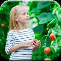 Organic Gardening Guide icon
