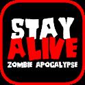 Stay Alive: Zombie Apocalypse icon