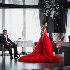 Wedding photographer Anna Bessonova (Besson). Photo of 14.08.2016