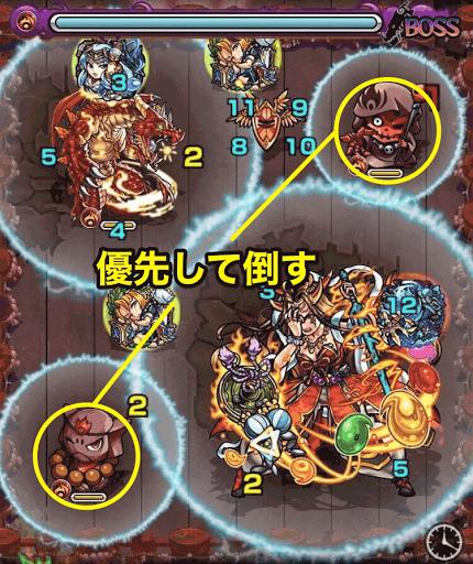 怨炎!黄泉の主宰神-6