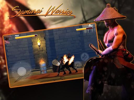 samurai warrior - street fighting 1.6 screenshots 2