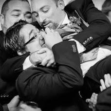 Wedding photographer Daniel Ruiz (danielruiz). Photo of 23.07.2015