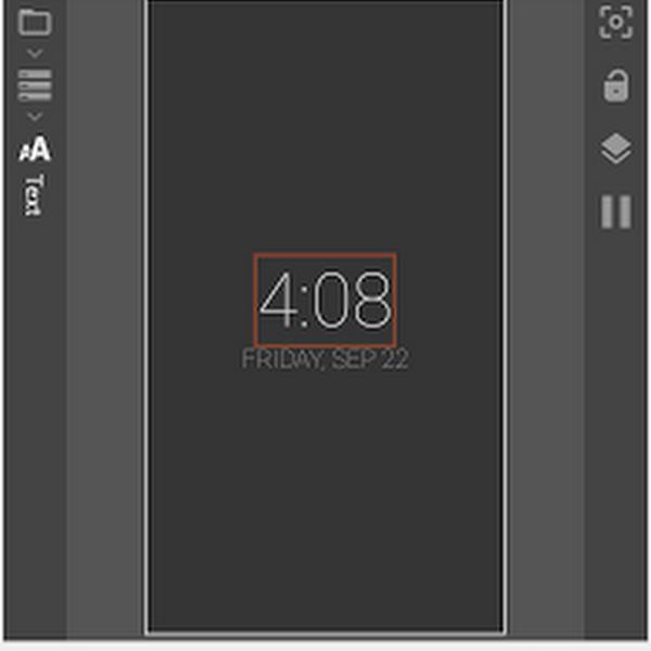 KLCK Kustom Lock Screen Maker v3.29b733909beta [Pro]
