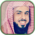 Holy Quran by Khalid Al Jalil Quran mp3 downloader icon