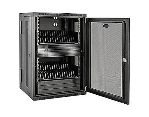 Tripp Lite Charging Station Usb Chromebook Wall Mount Cs32ac 32 Unit Capacity