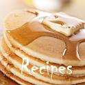 Pancakes Recipes icon