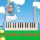Pianika Nissa Sabyan - Mini Piano Nissa Sabyan (game)