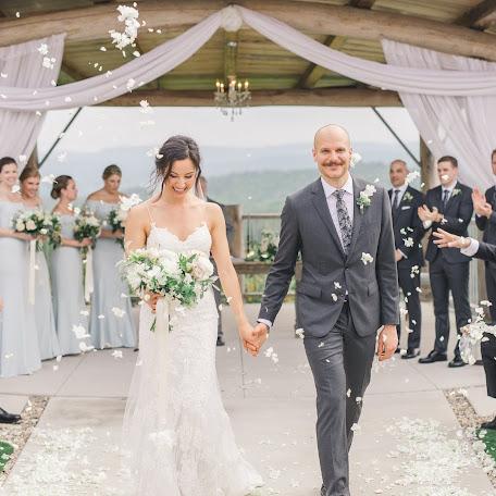 Wedding photographer Amy Pinder (amypinder). Photo of 07.06.2018