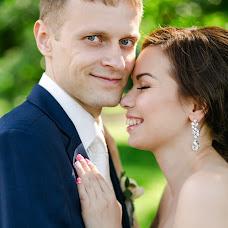 Wedding photographer Elena Ivanova (ElenaIvanova). Photo of 13.06.2015