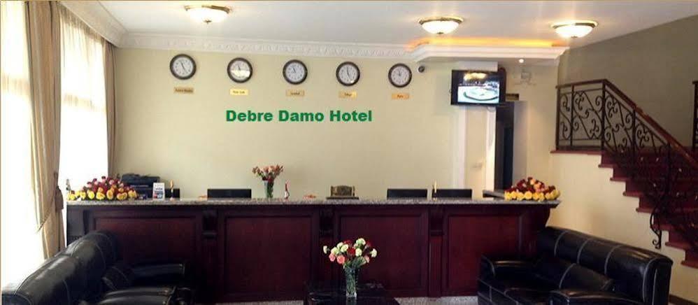 Debredamo Hotel