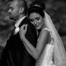 Wedding photographer Lajos Orban (LajosOrban). Photo of 04.09.2017