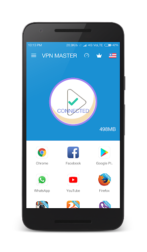 VPN MASTER-Free•unblock•proxy screenshot