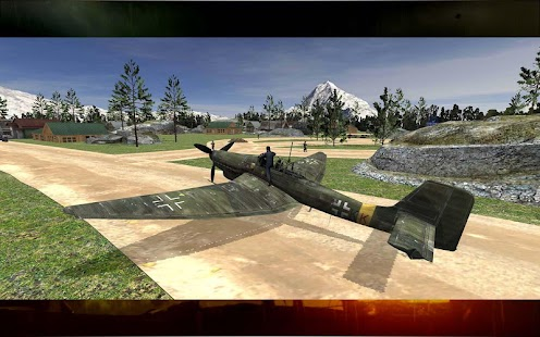 Call Of Courage : WW2 Frontline Commando- screenshot thumbnail