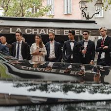 Wedding photographer Anton Mislavskiy (mislavsky). Photo of 18.01.2018