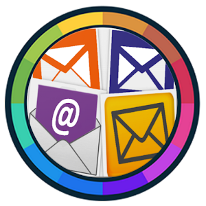 All Email Providers 5.0.29 by LondonNut.com logo
