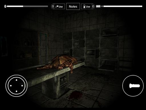 Hospital Escape - Total Horror|玩動作App免費|玩APPs