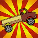 Hill Climb Trucker! icon