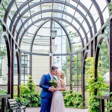 Wedding photographer Sergey Vasilevskiy (Vasilevskiy). Photo of 03.12.2017