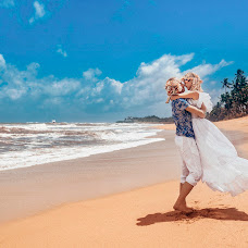 Wedding photographer Ritci Villiams (Ritzy). Photo of 06.09.2018