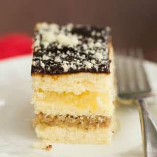 Decker Cake.
