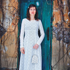 Wedding photographer Natasha Lineva (NatashaLineva). Photo of 08.04.2015