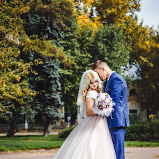 Wedding photographer Tatyana Palokha (fotayou). Photo of 24.01.2018